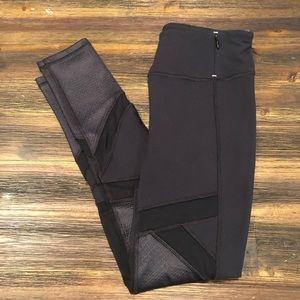 Calia Black Leggings